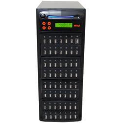 Systor 1 to 55 Multiple USB Thumb Drive Duplicator / USB Fla