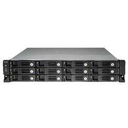 12-bay High Performance Unified Storage