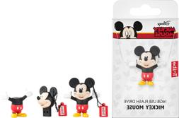 16GB Disney Mickey Mouse USB Drive
