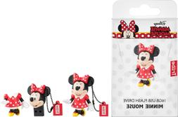 16GB Disney Minnie Mouse USB Drive