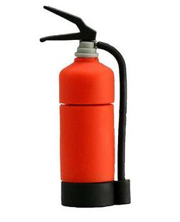 1pc 16gb red fire extinguisher usb flash