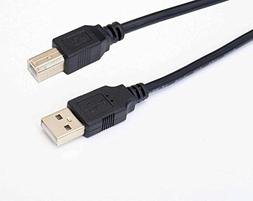 OMNIHIL 2.0 High Speed USB Data/Charging Cable for LaCie Des