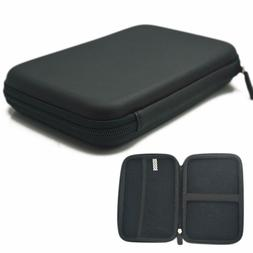 """2.5"""" External USB Hard Drive Disk HDD Carry Case Cover Pouch"""