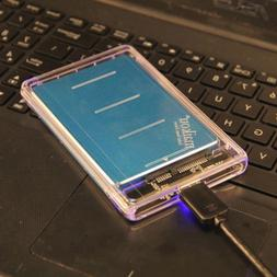 "2.5"" SATA 60GB SSD Internal Solid State Drive with USB 3.0 C"