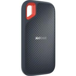 SanDisk 250GB Portable USB 3.1 External Solid State Drive -