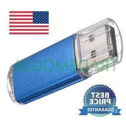 2TB 512GB USB Flash Drive Thumb U Disk Memory Stick Pen PC L