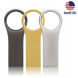 2tb usb 2 0 flash drive metal