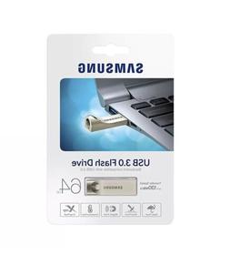 Samsung 32GB 64GB  USB 3.0 Flash Pen Thumb Drive Memory Stic