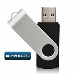 32GB Swivel USB Flash Pen Thumb Drives Memory Sticks USB Zip