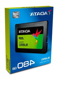480GB SATA III 3D NAND Internal Solid State Drive SSD 480 GB