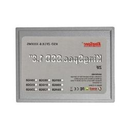64GB KingSpec 1.8-inch ZIF 40-pin SSD Solid State Disk SMI C