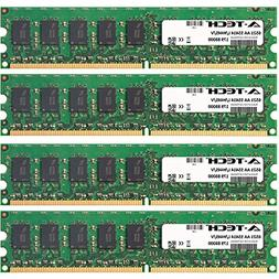 8GB KIT  For Dell PowerEdge Series 6950  830 840 850 860 R20