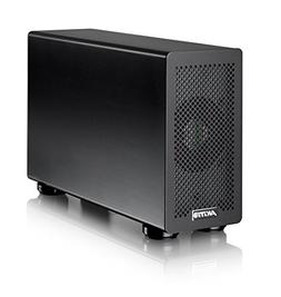 Akitio Thunder2 PCIe Box - Not intended for the use of Graph