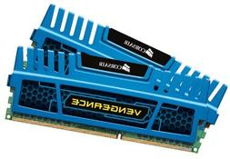 CORSAIR Vengeance 8GB  240-Pin DDR3 SDRAM DDR3 1600  Desktop