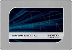 Crucial MX200 Solid State Drives 1TB 2.5