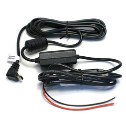 EDO Tech Direct USB Hardwire Car Charger Power Cord Kit for