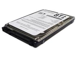 Generic 1TB 1000GB 2.5 Inch Sata Laptop Internal Hard drive