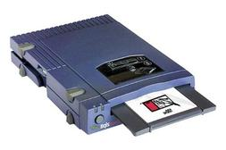 Iomega 100MB Zip Plus Disk Drive - Dual SCSI and Parallel Po