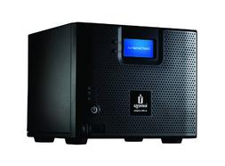 Iomega Storcenter IX4-200D NAS 12TB  4-bay Cloud Edition 347