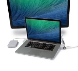 LandingZone DOCK Docking Station for the MacBook Pro  with R