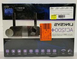 Linksys EA6350 Wi-Fi Wireless Dual-Band+ Router with Gigabit