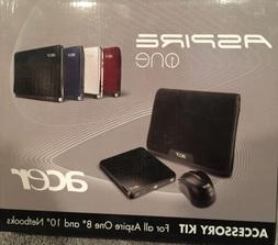New Acer Aspire One Accessory Kit Wireless Mouse USB Optical