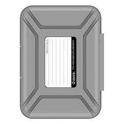 """ORICO Hard Drive Case, Protective Storage Case for 3.5"""" HDD"""