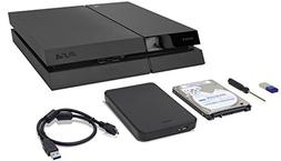 OWC 2.0TB Drive Upgrade Kit for Sony Playstation 4