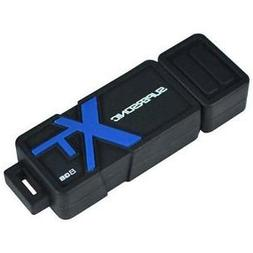 Patriot Memory Supersonic Boost XT USB 3.0 8GB Flash Drive