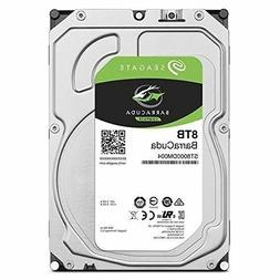 Seagate Enterprise Capacity 3.5 HDD  4TB 7200RPM 6Gbps SAS