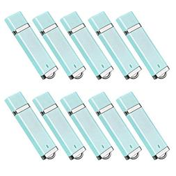 TOPSELL 10PCS 2GB USB 2.0 Flash Drive -Bulk Pack-Memory Stor