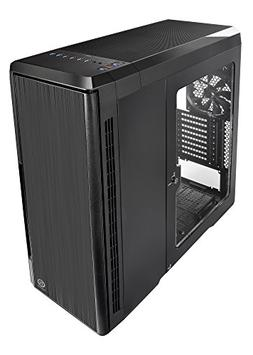 Thermaltake CA-1B7-00F1WN-00 Urban T81 Full-tower Chassis Bl