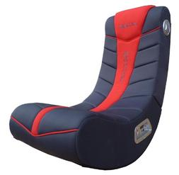 X Rocker 51491 Extreme III 2.0 Gaming Rocker Chair with Audi