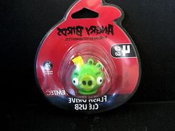 EMTEC Angry Birds 4 GB USB 2.0 Flash Drive BRAND NEW&FACTORY