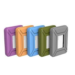 ORICO 3.5 Hard Disk Drive Protective Boxes Protective Box St