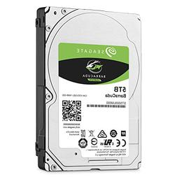 Seagate Barracuda 2.5in 5tb Sata 2.5in 5400rpm 6gb/s 128mb 1