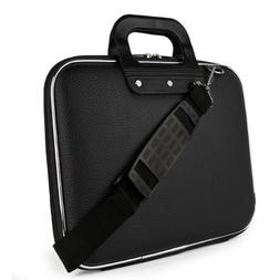 SumacLife Cady Collection Carrying Case for Dell Inspiron /