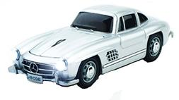 Click Car CCS660547 Mercedes Benz 300SL 16GB USB Stick, Silv