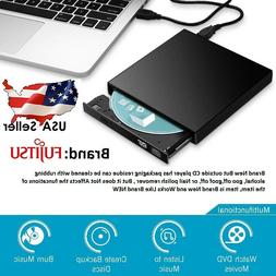 CD-RW / DVD-ROM COMBO DRIVE - USB 2.0 - EXTERNAL