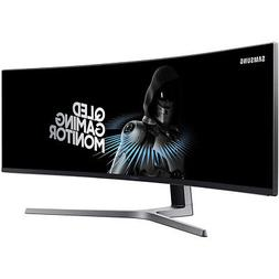 Samsung LC49HG90DMNXZA CHG90 Series Curved 49-Inch Gaming Mo