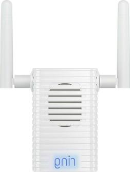 Ring Chime Pro Wi-Fi Extender and Indoor Chime for Ring Devi