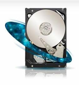 Seagate Constellation ES.2 ST33000651NS 3 TB Internal Hard D