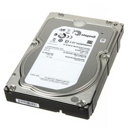 Seagate Constellation ES 4TB 7200RPM SATA 6Gb/s 128 MB Cache