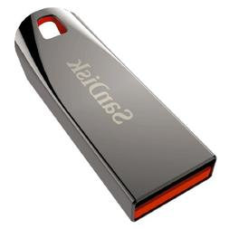 SanDisk 16GB Cruzer Force Flash Drive - USB 2.0 - SDCZ71-016