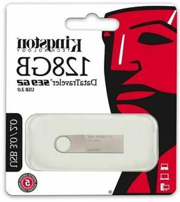 Kingston DataTraveler SE9 G2 - USB flash drive