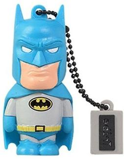Tribe DC Comics Warner Bros. Pendrive Figure 16 GB Funny USB
