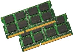 16GB 2x 8GB DDR3 1600 MHz PC3-12800 Sodimm Laptop Memory RAM