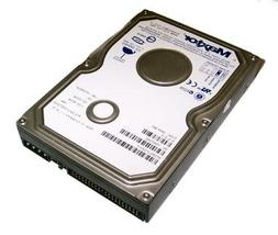 MAXTOR DiamondMax Plus 9 160GB ATA/133 HDD, 6Y160L0041011, Y