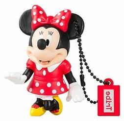 Tribe Disney Minnie Mouse USB Stick 16GB Pen Drive USB Memor