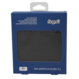 "Dongcoh 2.5"" External Hard Drive 1TB with USB3.0 Data Storag"
